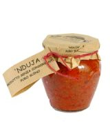 Nduja - a great product! ;-)